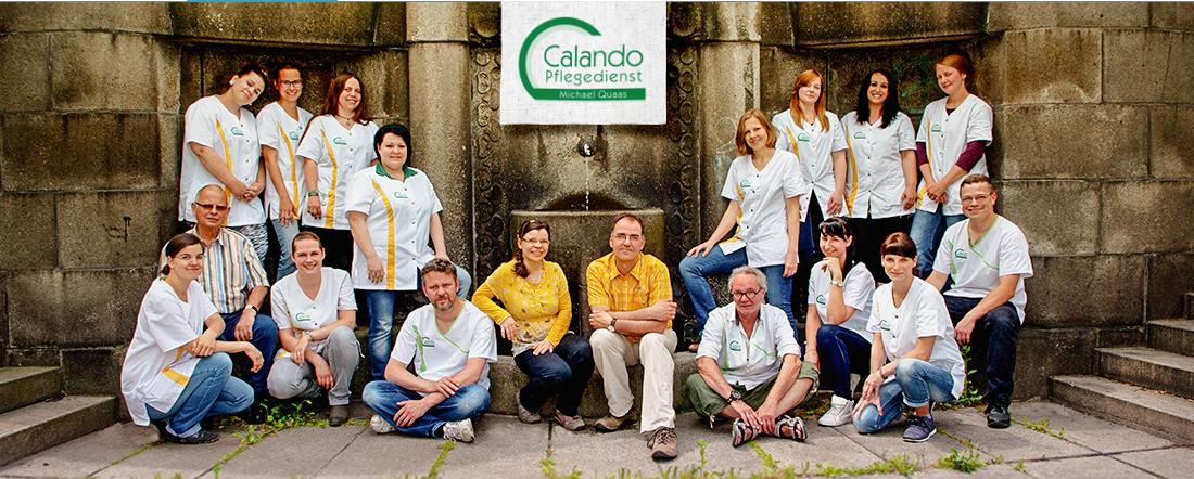 8 Jahre Calando Pflegedienst: Ein Blick zurück und in die Zukunft
