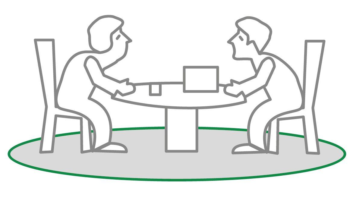 Grün, ökologisch, dynamisch: Das Wohnprojekt der Calando Pflegedienst GmbH