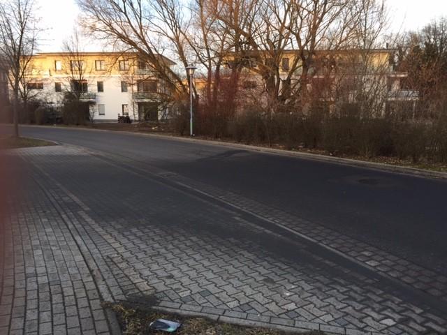 Das Wohnprojekt in Berlin.