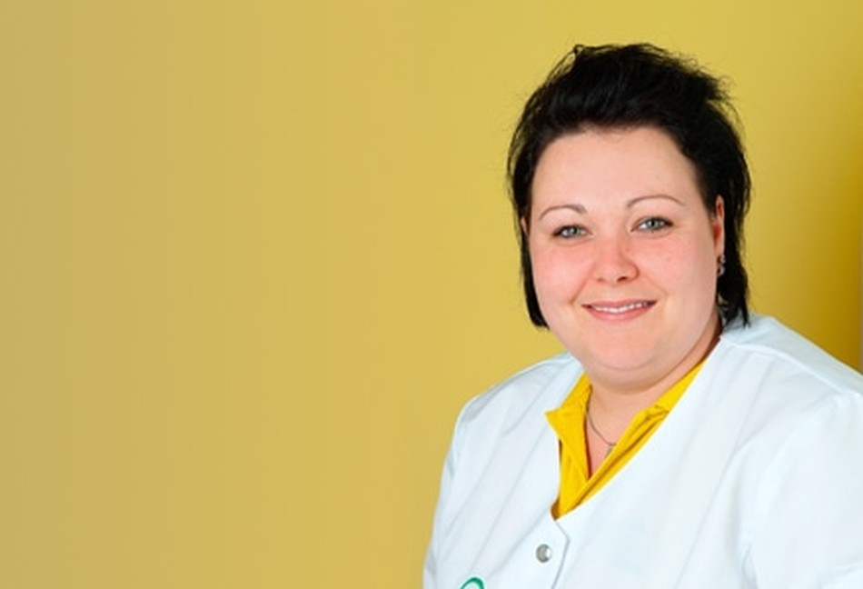 Im Porträt: Frau Berndt vom Calando Pflegedienst