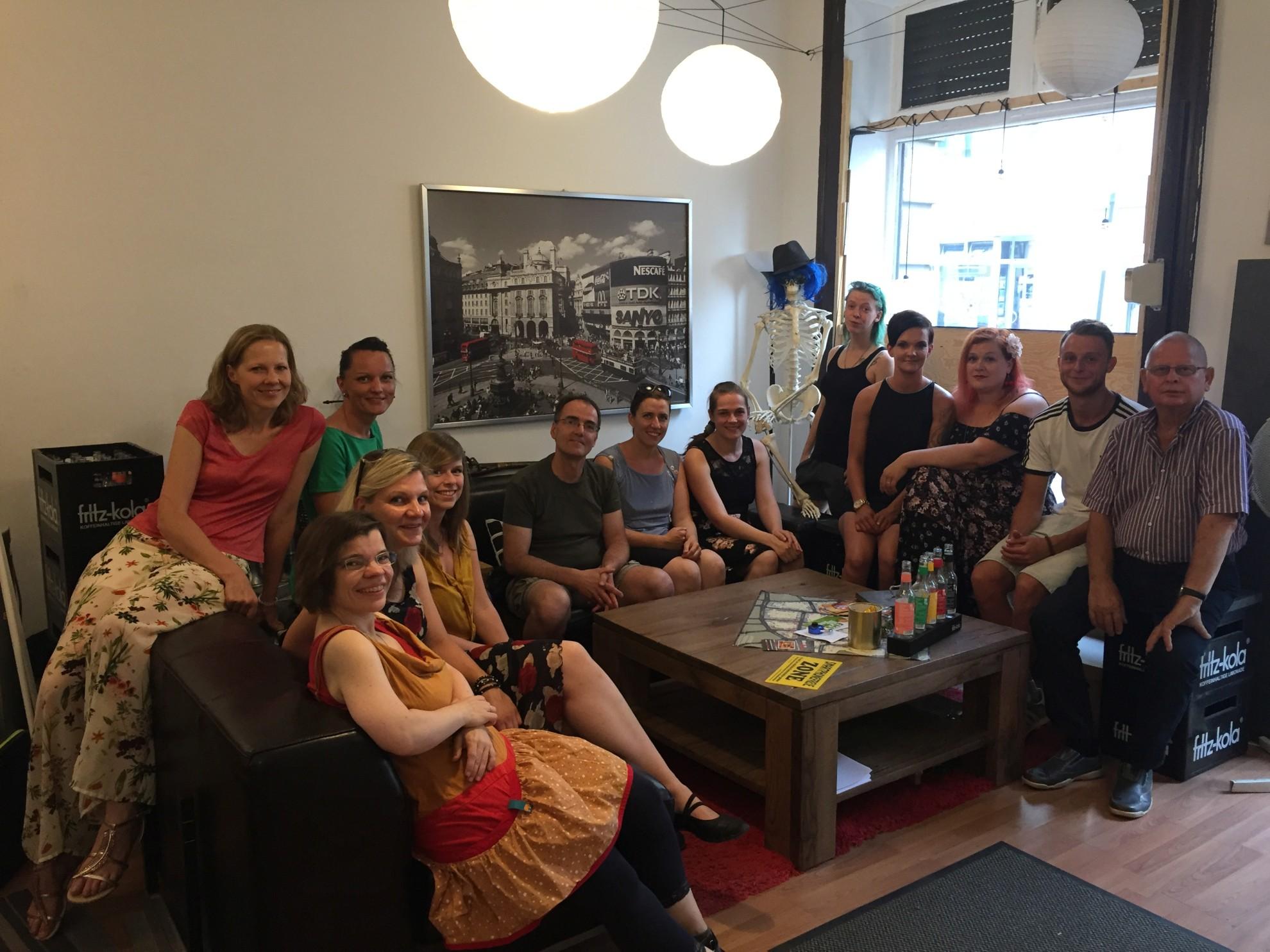 Die Calando Pflegedienst GmbH feiert ihren 11. Geburtstag