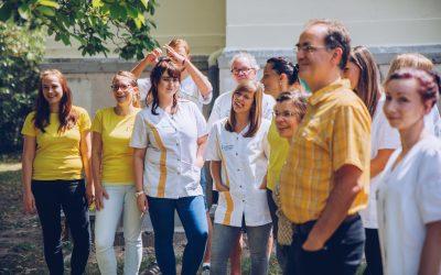 Gesundheit, Harmonie und Zusammenhalt –Unsere Wünsche für 2021
